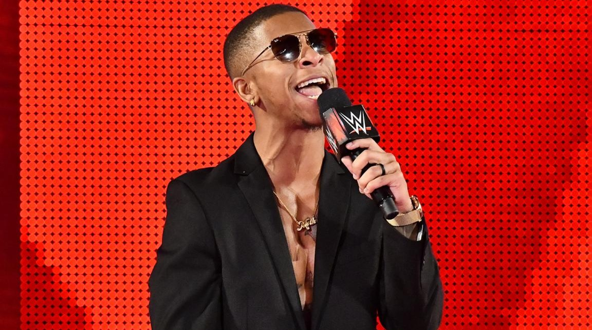 Lio Rush Speaks Out After Reports Of WWE Backstage Heat