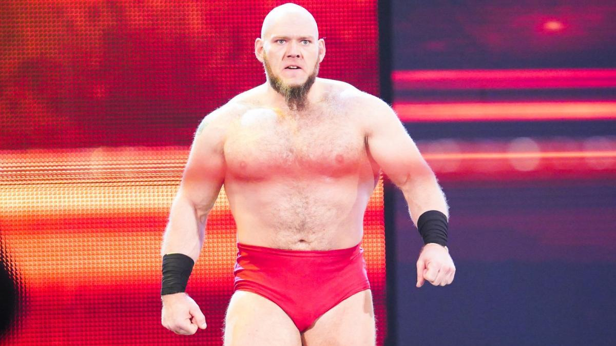Big E Comments on Controversial Remarks Allegedly Made By Lars Sullivan