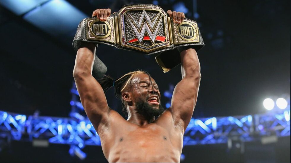 Can Kofi Kingston Bounce Back?
