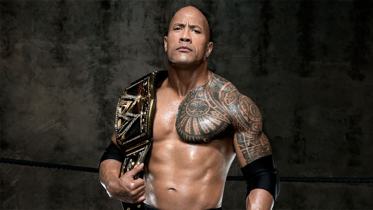 The Rock explains why he retired from pro wrestling