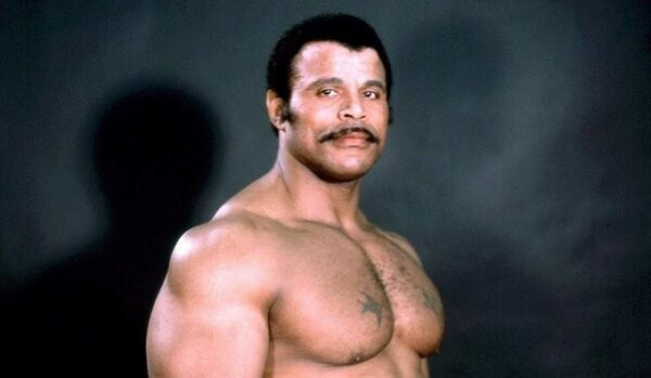 Dwayne Johnson's father and former pro wrestler Rocky Johnson dies at 75