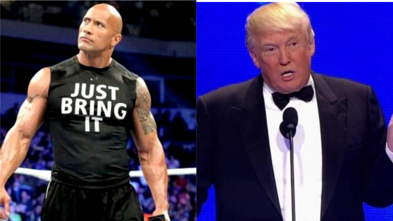 Dwayne Johnson makes powerful plea for leadership amid George Floyd protests