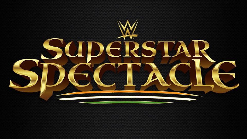 WWE Announces First Ever Superstar Spectacle