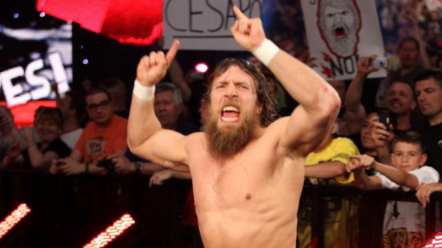 Daniel Bryan Talks About 2013 Being His Breakout Year ...