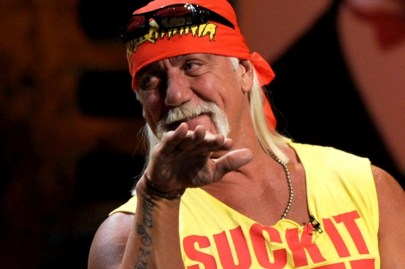 Update On Hulk Hogans Contract With Tna Stillrealtous