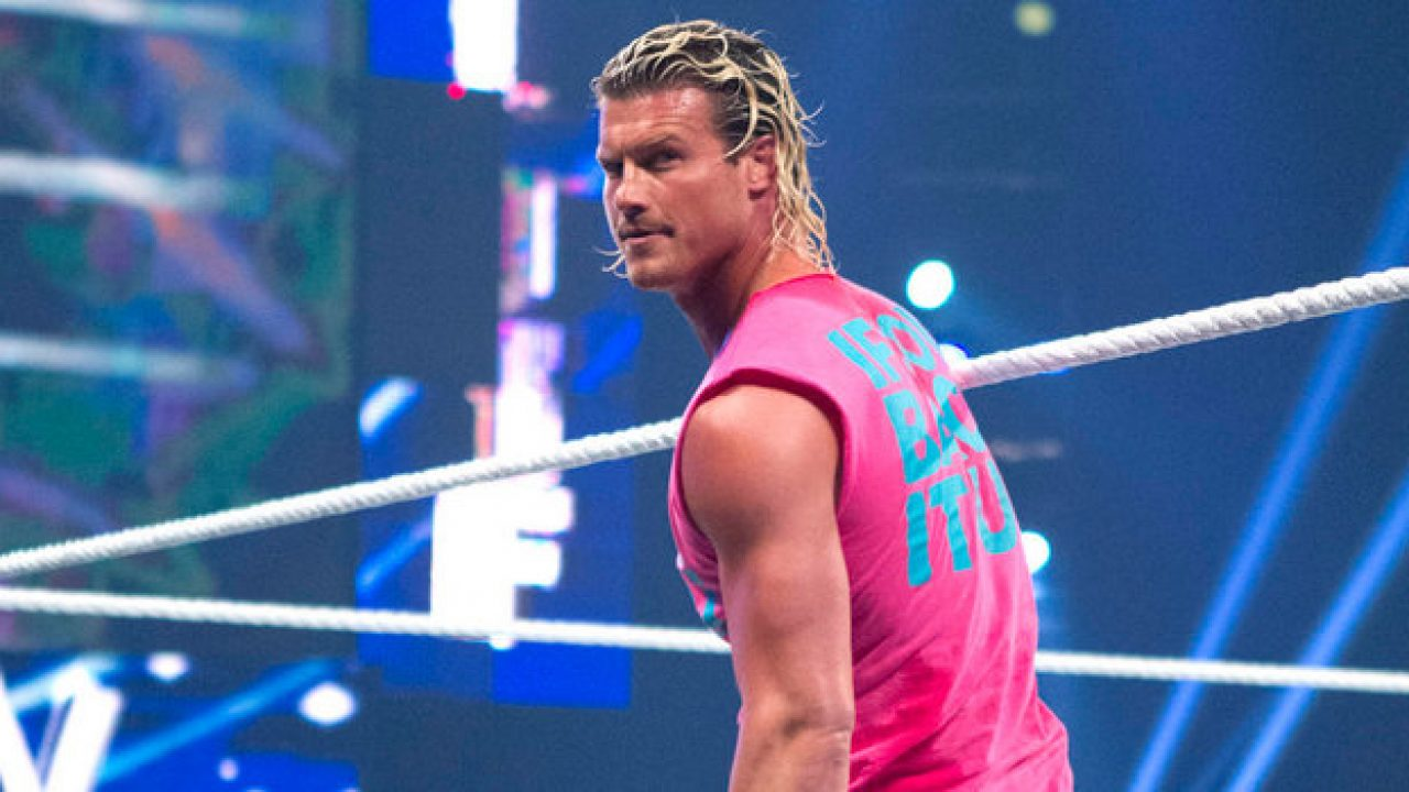 Two Simple Ways To Save Dolph Ziggler - StillRealToUs.com