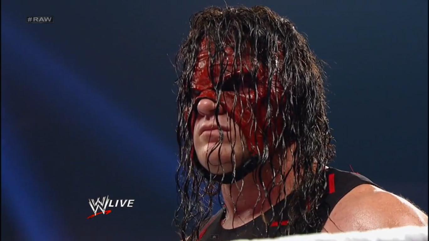 Update On Kane Losing His Mask - StillRealToUs.com  Update On Kane ...