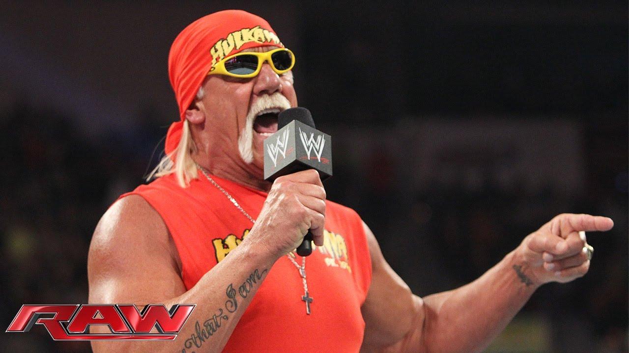 Hulk Hogan Latest News
