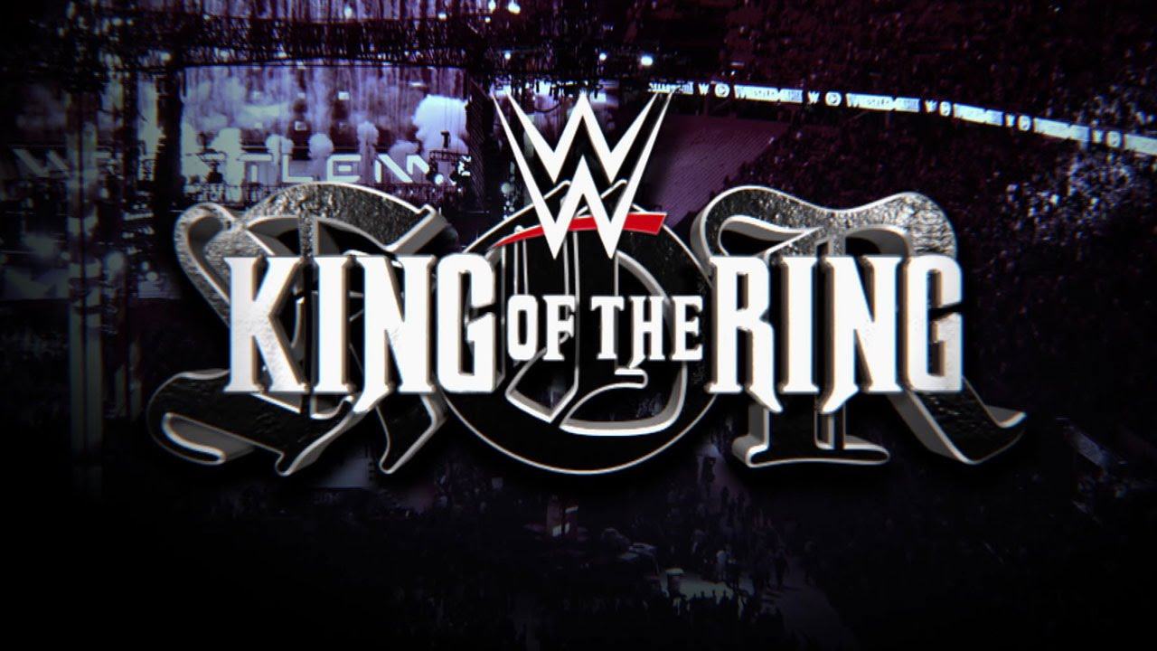 wwe king of the ring  uk 2018에 대한 이미지 검색결과
