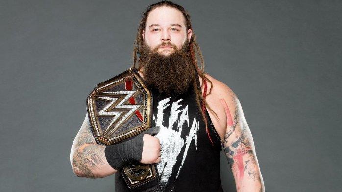 WWE mutantes Figura de Acción Bray Wyatt