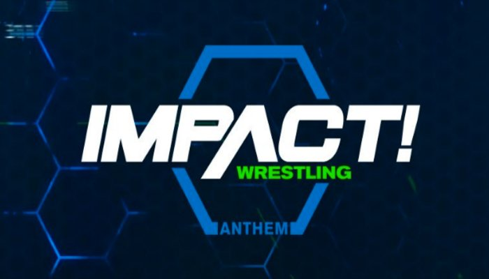 Impact Wrestling To Air On Spike Tv In The Uk New Logo Revealed