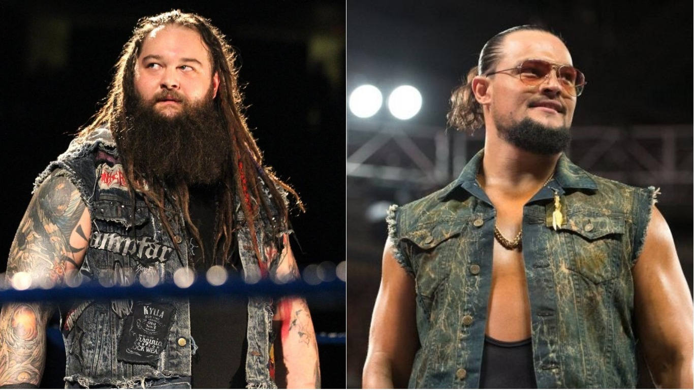 Why Bray Wyatt And Bo Dallas Have Been Absent From Recent WWE Events