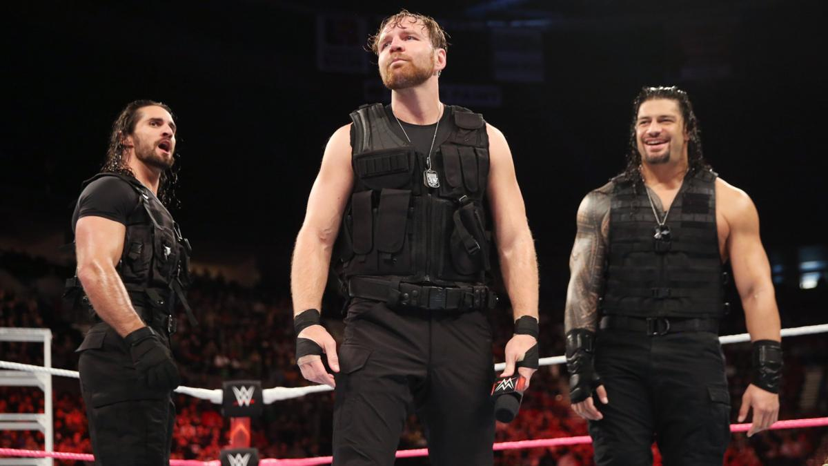 Wwe Survivor Series 2019 >> The Shield Honors Hulk Hogan During WWE Live Event In India