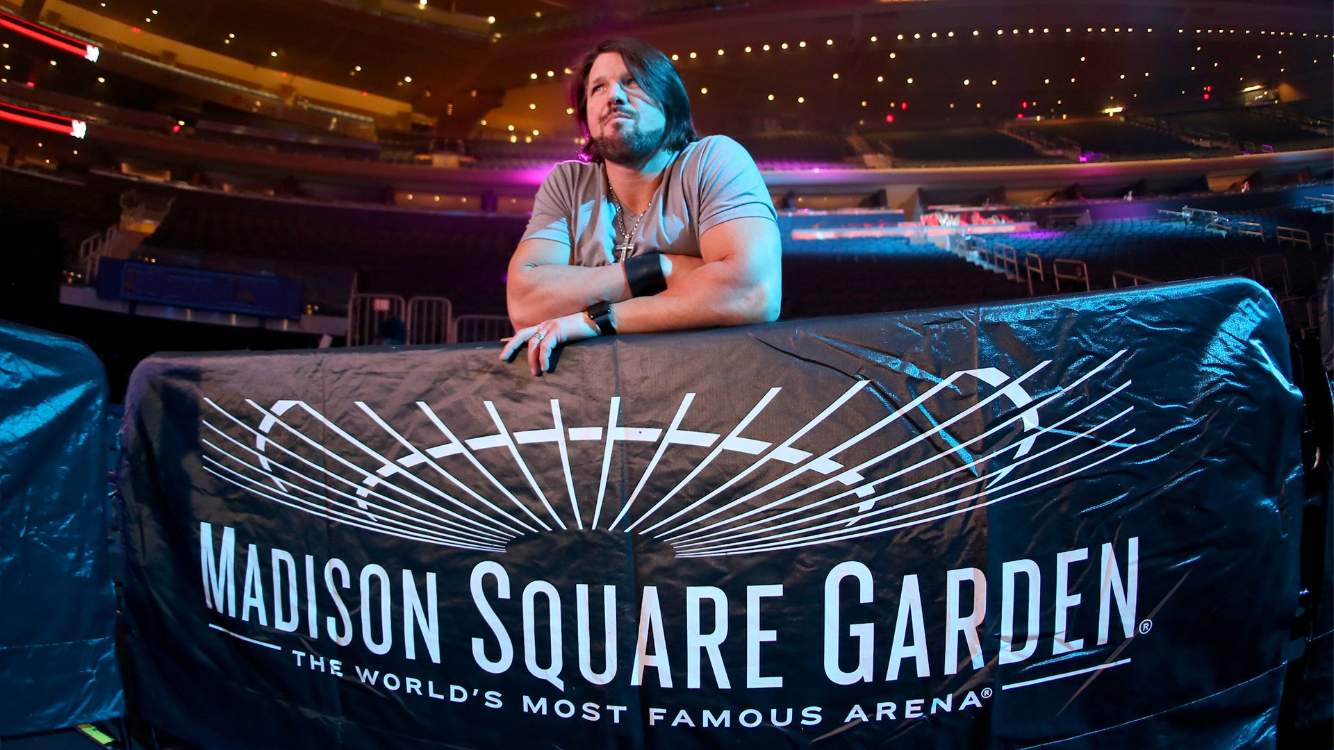 Madison Square Garden Reportedly Unhappy With Wwe