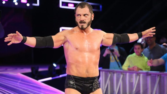 austin aries takes a shot at raw star tells wwe not to post clips