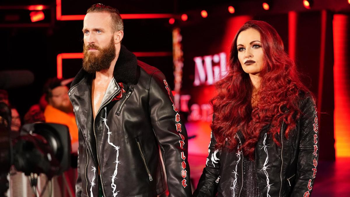 Mike And Maria Kanellis: Update On Ex-WWE Couple's Future 1