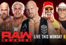 raw reunion