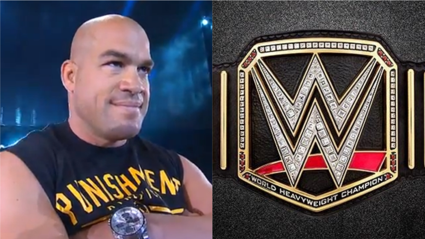 Former WWE Champion Reportedly Fighting Tito Ortiz In MMA Fight