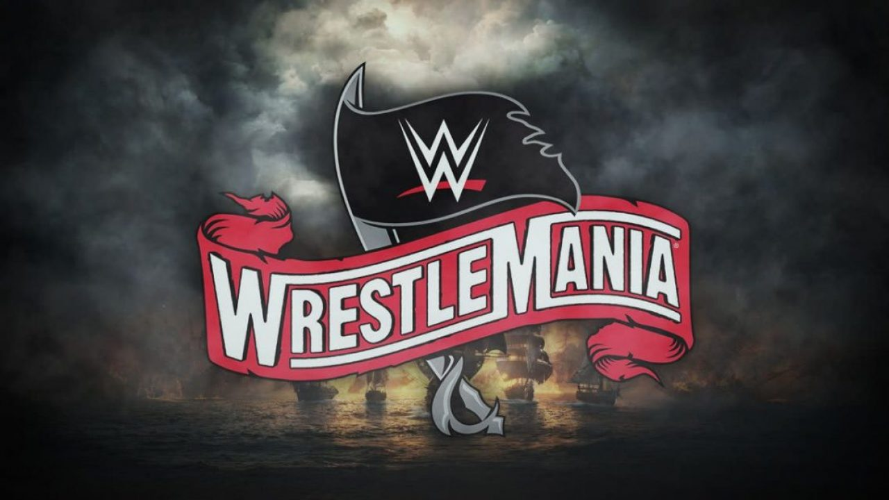 Resultado de imagem para WWE wrestlemania 36