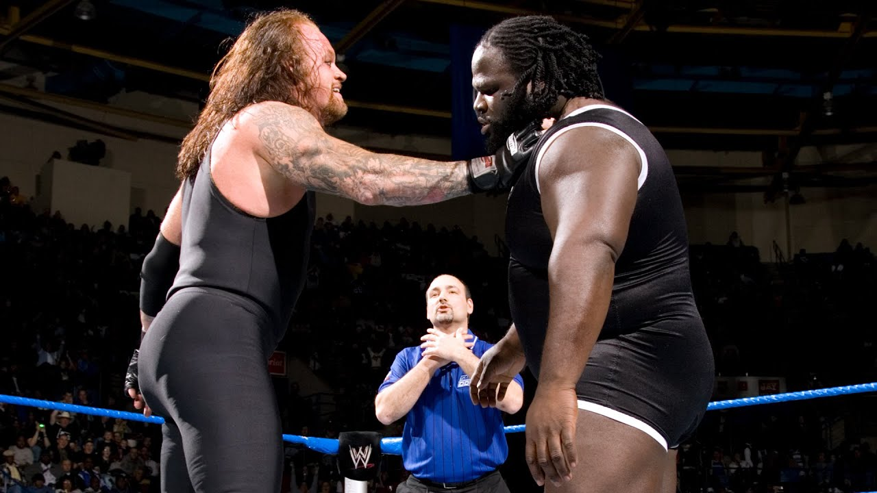 Mark Henry On Why He Didn't Want To End The U </p></noscript>               </div> <div class=