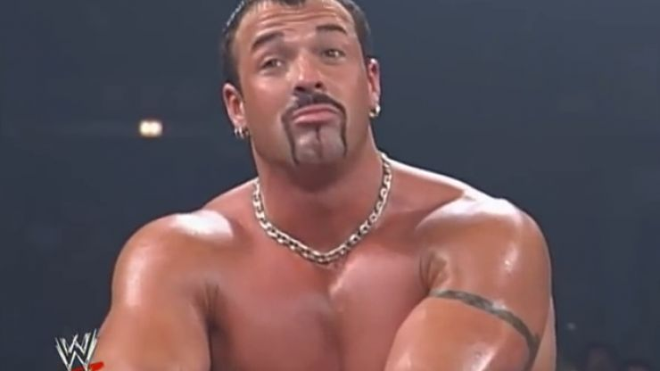 Buff Bagwell Involved in a Serious Car Accident