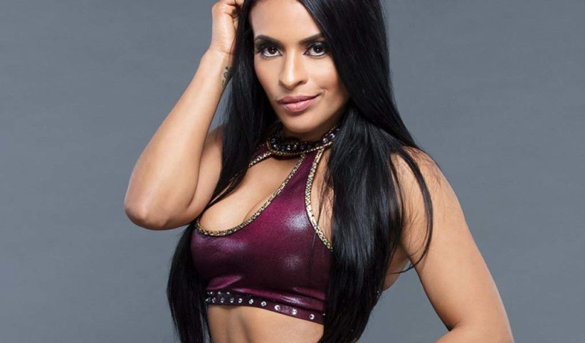 Zelina Vega Released From WWE Moments After Supporting